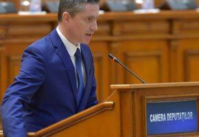 Incredibil! Deputatul PSD Costel Lupascu s-a trezit vorbind!