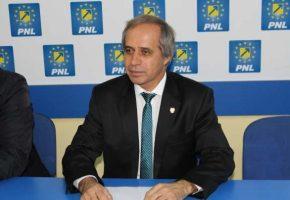 Viorel Grigoras numit secretar de stat la Ministerul Transporturilor